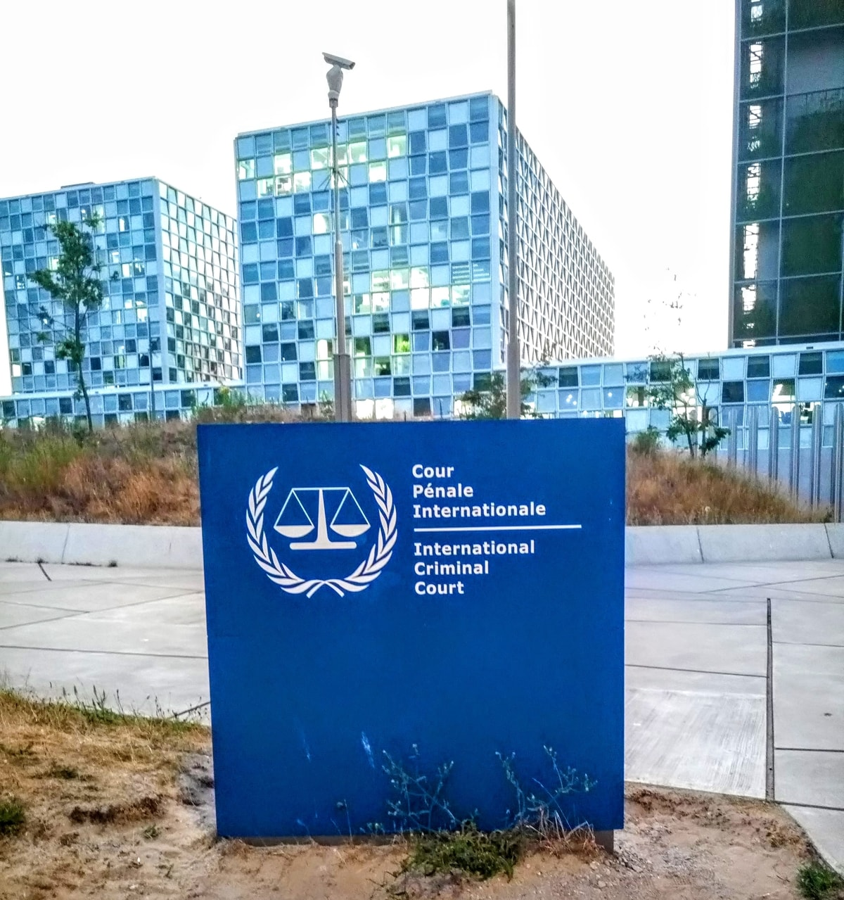 Is the ICC an Institution in Crisis?