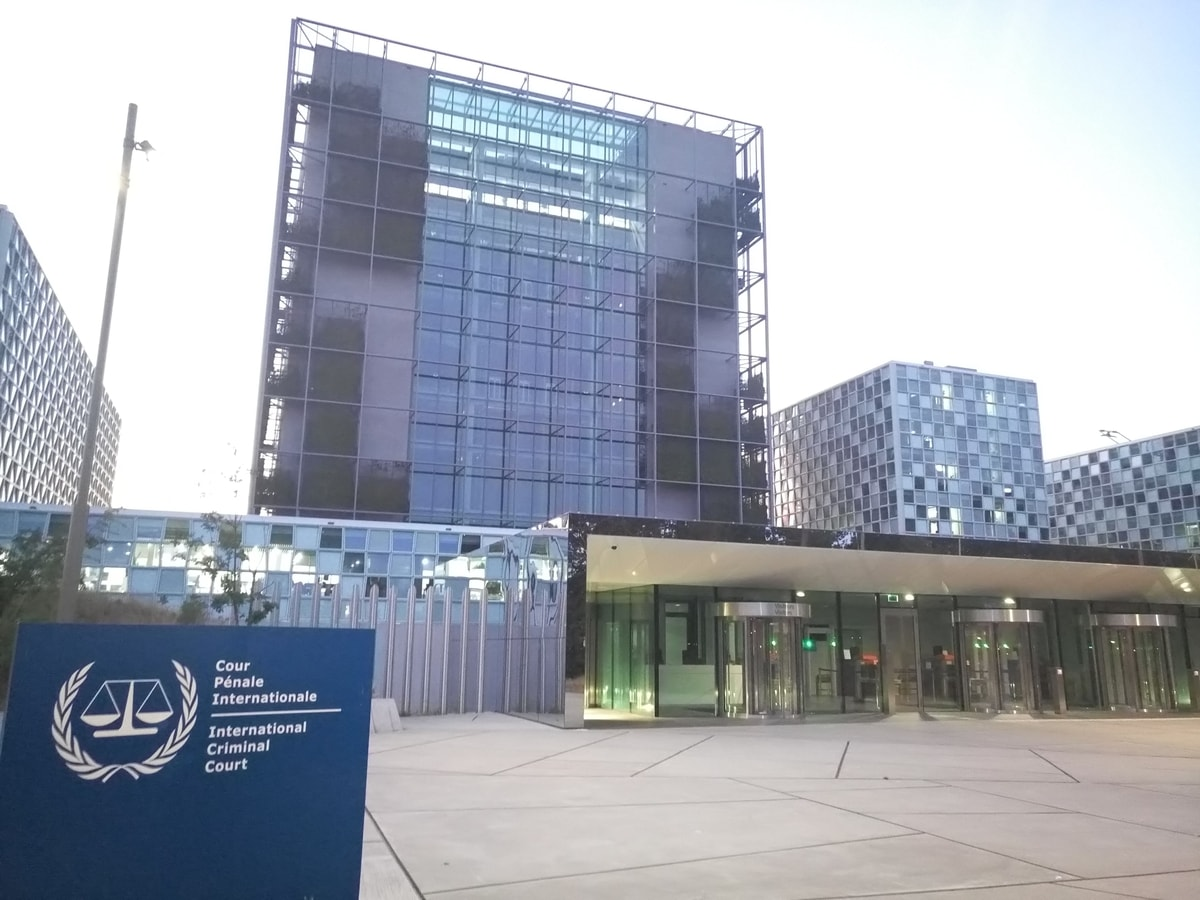 Revisiting the ICC and the Afrika Question